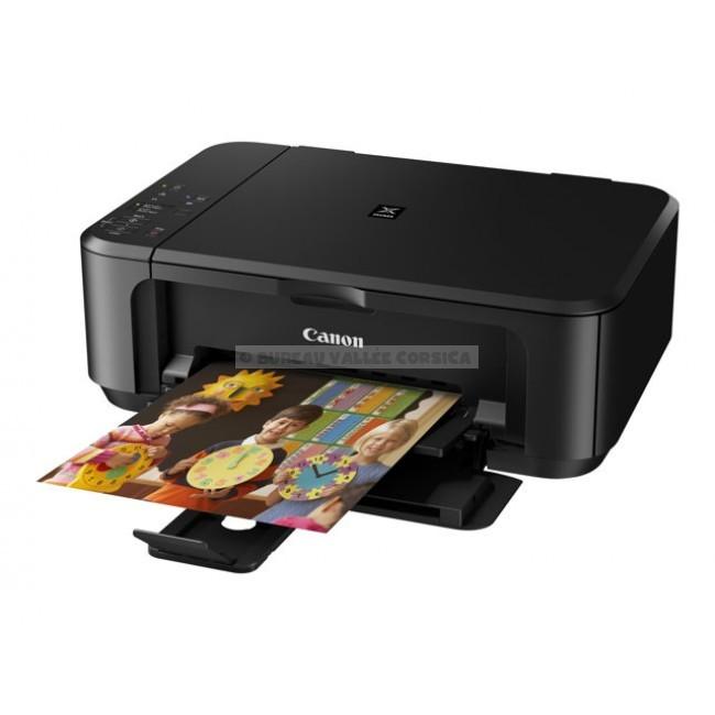 Imprimante 3en1 couleur canon pixma mg3550 - Imprimante bureau vallee ...