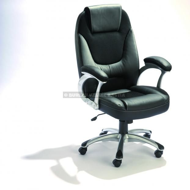 fauteuil hike noir. Black Bedroom Furniture Sets. Home Design Ideas