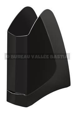 porte revues compact ceppro noir. Black Bedroom Furniture Sets. Home Design Ideas