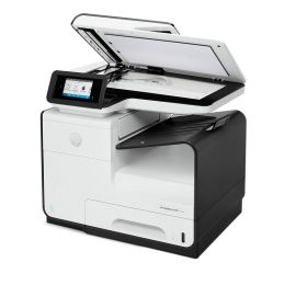 Imprimante 4en1 couleur a4 hp pagewide pro 477dw