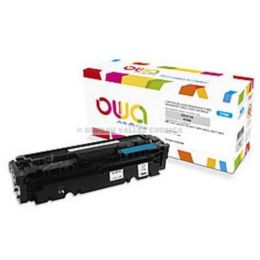 Toner laser armor 410a cyan compatible hp 410a